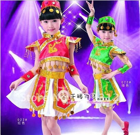 Sewa Kostum Costume Import kostum negara monggolia sewa kostum anak di jakarta