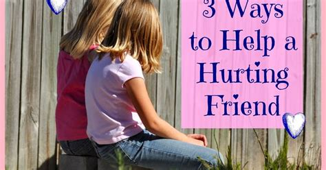 Comfort Friends by 1 Minute Bible Notes 3 Ways To Comfort