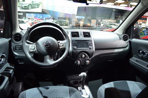 nissan micra 2014 image gallery nissan micra 2014