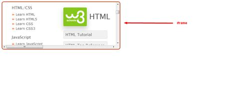 design html iframe javascript how to apply css to an iframe stack overflow