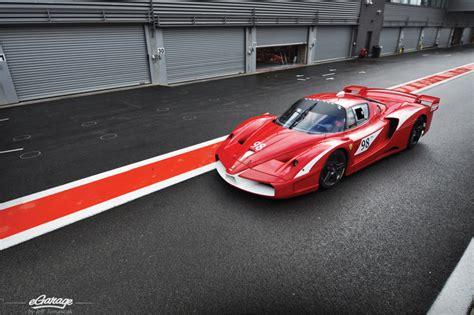 Ferrari Enzo Race Car by 599xx