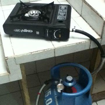 Tabung Gas Portable Kompor Gas Portable 2 In 1 Termurah Praktis Bisa Dibawa