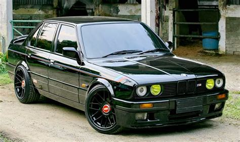 bmw e30 modified 1990 bmw 320i image 15