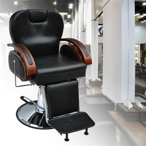 reclining barber chair heavy barber chair salon hydraulic reclining hairdressing