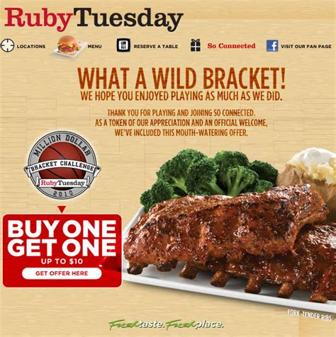 ruby tuesday coupons 2017 2017 2018 best cars reviews