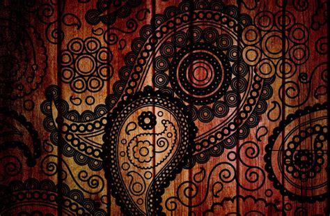 wallpaper batik bunga fakta menarik tentang batik indonesia gudang artikel
