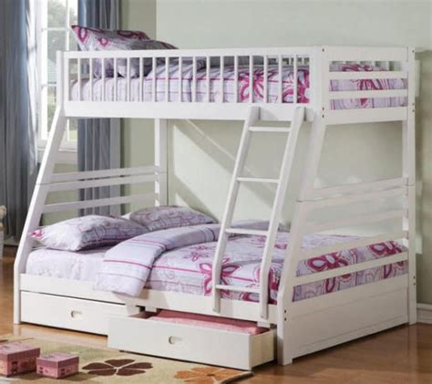 bunk bed queen and twin 1000 images about bunk beds on pinterest names stairs