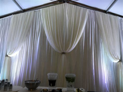 wedding fabric draping knoxville wedding decor fabric draping wedding themes