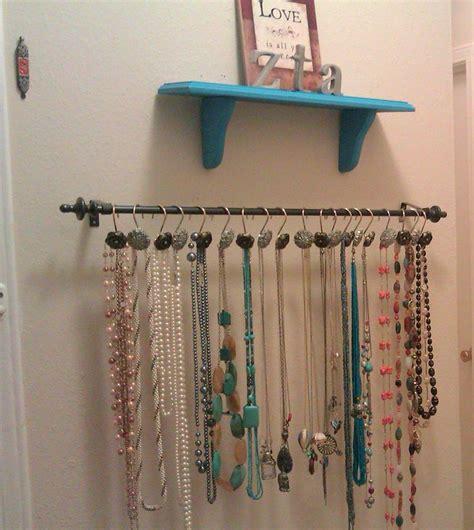 best 25 necklace hanger ideas on necklace