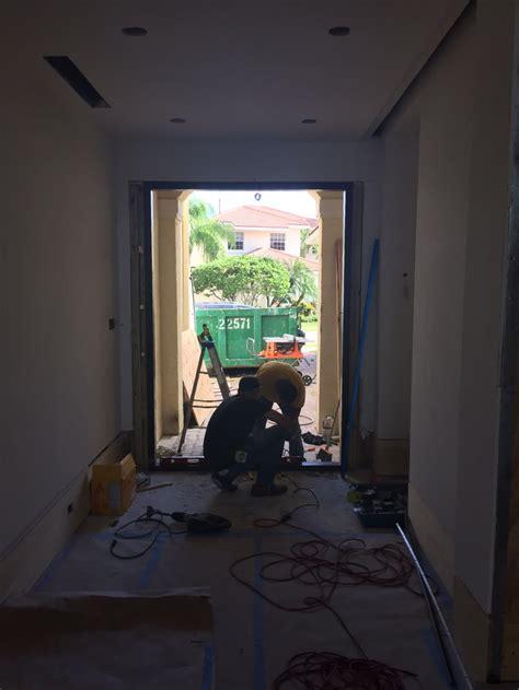 Interior Contractors by Miami General Contractors Choose Newman Construction