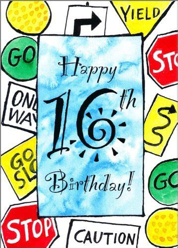 printable birthday cards 16 year olds happy 16th birthday graphics boy www pixshark com