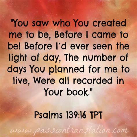 psalm 139 1 18 bible snips books 17 best images about the translation dr brian