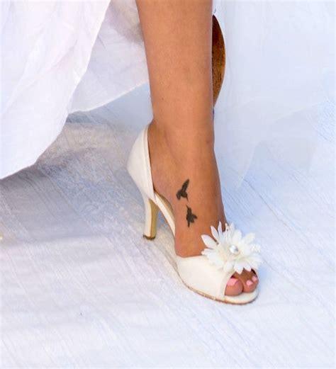 Schuhe Braut Hochzeit by Die Besten 25 Hochzeit Schuhe Elfenbein Ideen Auf