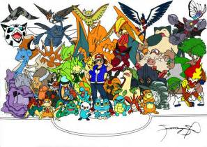 Pokemon X And Y Ashs Beginning Chapter 20 A Pokmon » Home Design 2017
