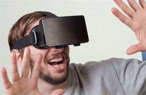 imagenes virtuales lentes regalador gafas de realidad virtual