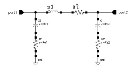 asitic inductor model asitic faq