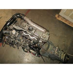 Mitsubishi Diesel Engine Used Jdm Mitsubishi Montero Pajero Shogun Jdm 4m40 2 8 L
