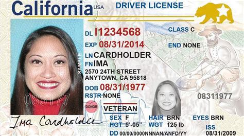 Road Id Gift Card - californians can start applying for federally mandated real id cards on jan 22