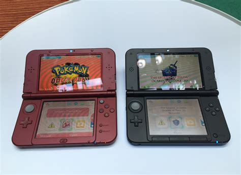 Nintendo New 3ds Ll Or Xl Layar Ips Cfw Bisa Request Bajakan 1 new nintendo 3ds xl review consumer reports