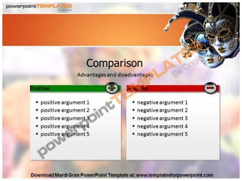 mardi gras powerpoint template mardi gras powerpoint template templatesforpowerpoint