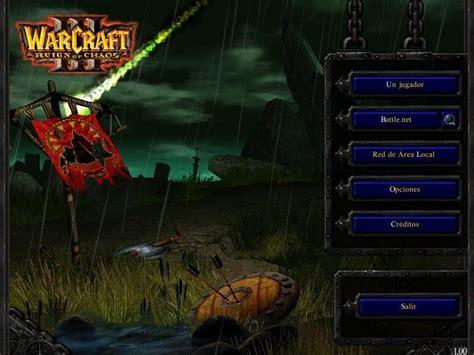 tutorial de warcraft iii reign of chaos rocky bytes blog de un jugador warcraft iii reign of chaos