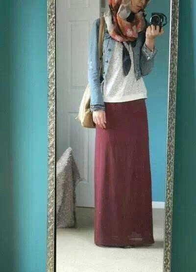 Rumaisa Maxy my style fashion maxi skirt fashion