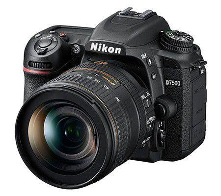 guide d'achat : les meilleurs appareils photo reflex