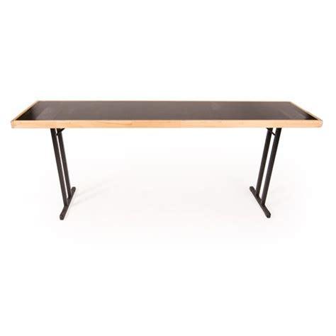 Narrow Folding Table narrow table folding tables direct
