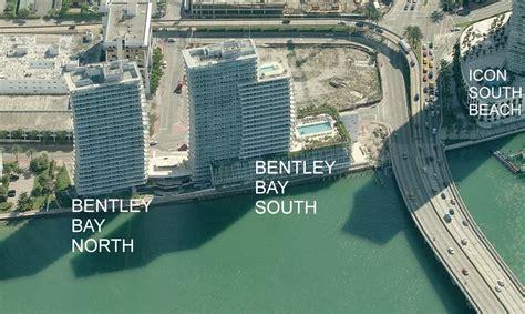 bentley bay miami condos for sale recent sales