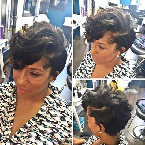 shortcuts black people 433 best hair short images on pinterest short cuts