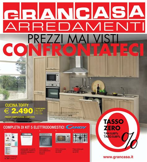 Gran Casa Ceva - grancasa catalogo giugno by mobilpro issuu