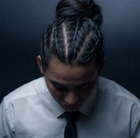 braiding stlyes for men using weave tips on how to style thin fine asian hair toppik com