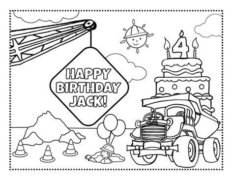 free coloring pages personalized coloring page