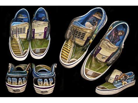 vans design contest winners 2015 vote for carlsbad high s vans shoes designs carlsbad ca