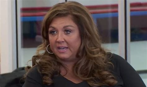 dance moms abby lee miller 2016 abby lee miller says dance moms should be afraid of