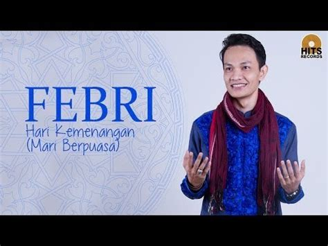 download mp3 febri yoga fix you download lagu febri yoga mari berpuasa hari kemenangan