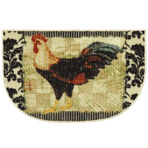 Rooster Kitchen Rugs 90 Best Images About Rooster Kitchen Rugs On Wine Bottle Holders Chicken And