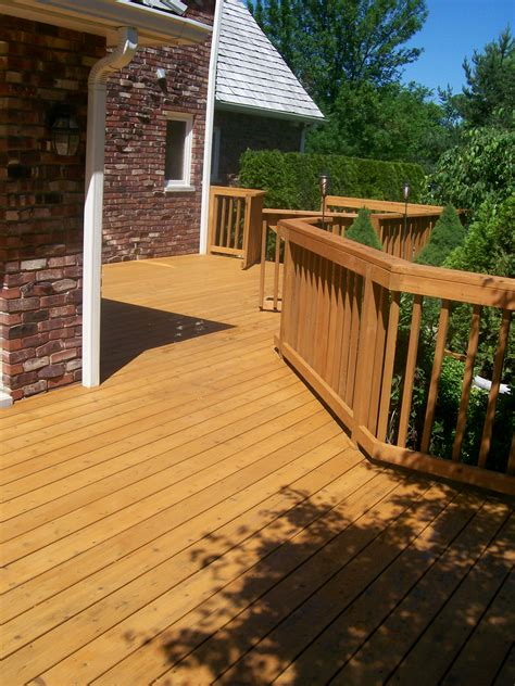 deck refinishing refinishing an deck is more tricky than finishing a new deck painting in partnership