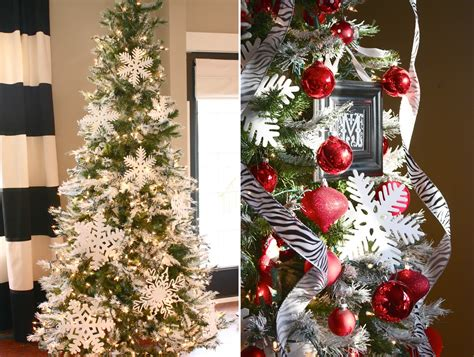 all the wonderful christmas tree ideas you need for a