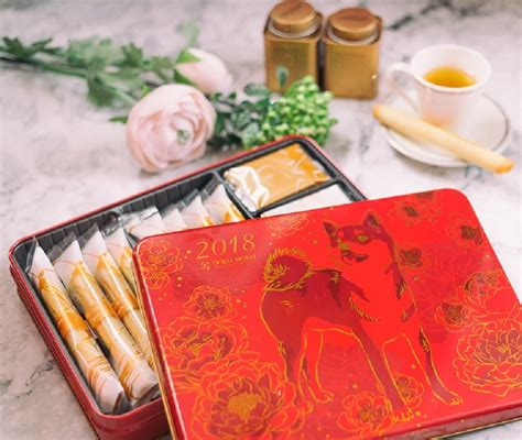 new year goodies supplier 5 auspicious and unique new year goodies this 2018