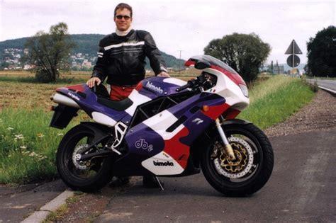 Motorrad Bersetzung by Bimota Db2