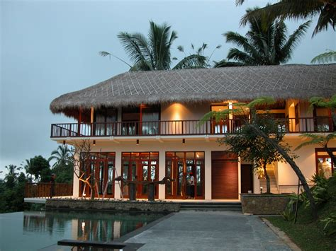 balinese house design innovative balinese houses designs design 535