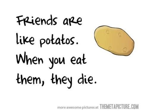 potato quotes i now how mr potato came to be how to ruin a