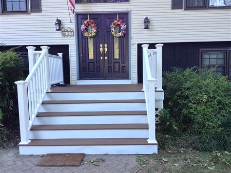 scary front steps  stunning porch hometalk