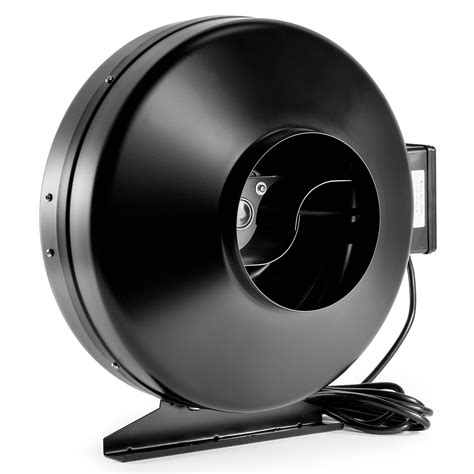 grow room exhaust fan 6 quot inline hydroponic grow room air vent exhaust fan carbon filter ebay