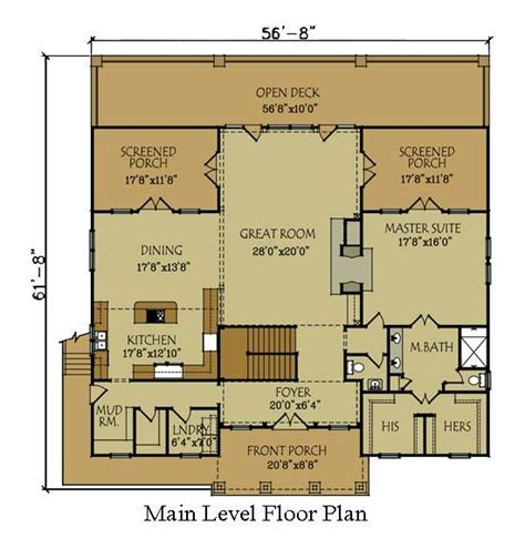 timber floor plan 25 best ideas about stone house plans on pinterest