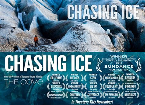 chaising ice film review chasing ice 187 transition culture