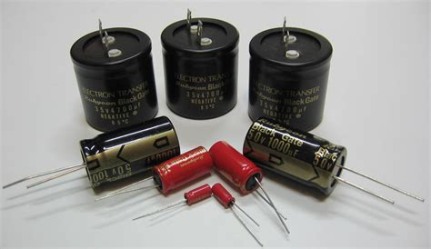 capacitor dielectric dynamics sw1x audio design black gate capacitors sw1x audio design