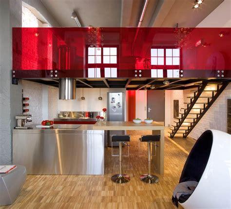 unique interior design contemporary kitchens with island decoholic