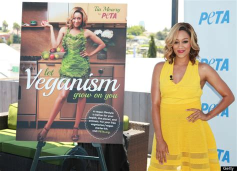 tia and tamera mowry get their twin style on at peta ad tia and tamera mowry get their twin style on at peta ad